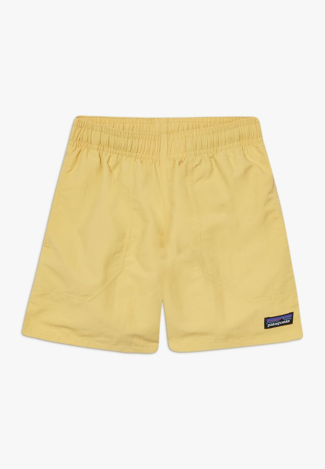 BOYS BAGGIES - Sports shorts - surfboard yellow