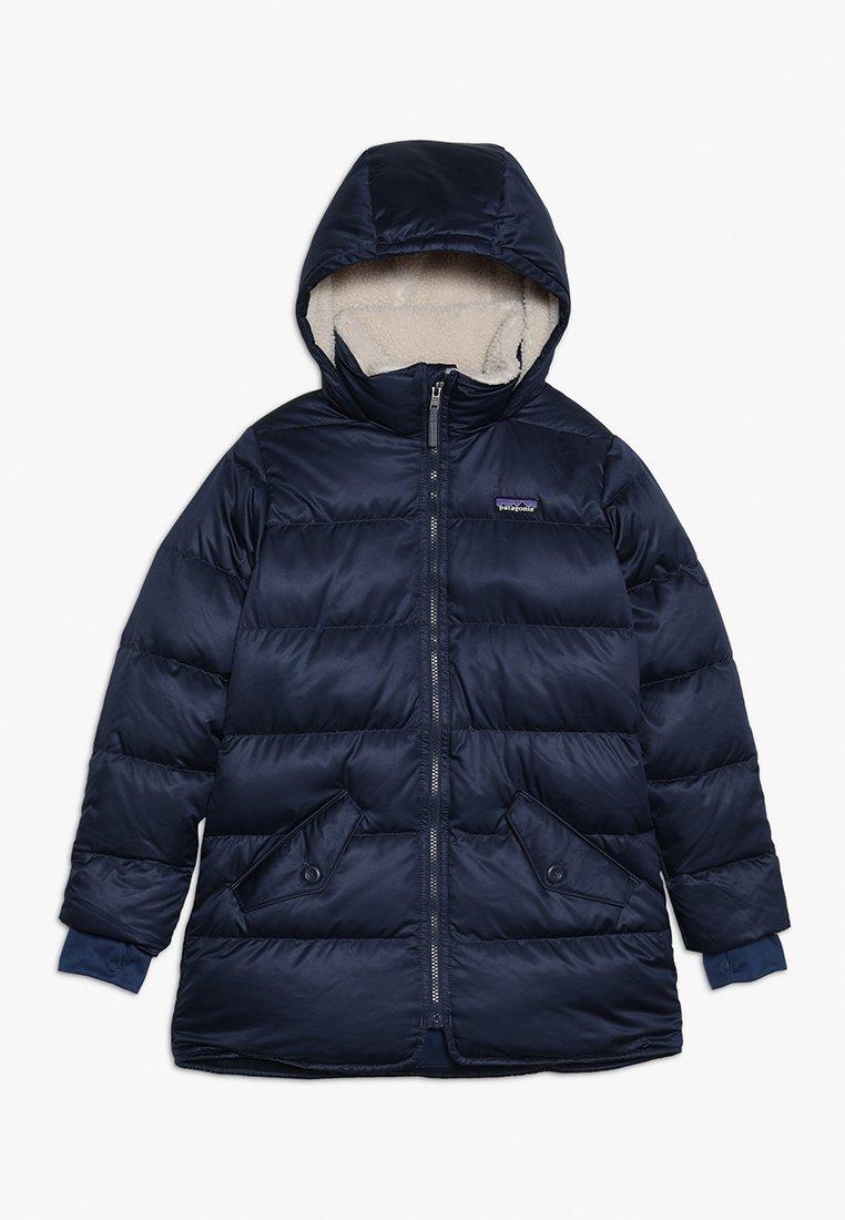 Patagonia - GIRLS - Winter coat - neo navy