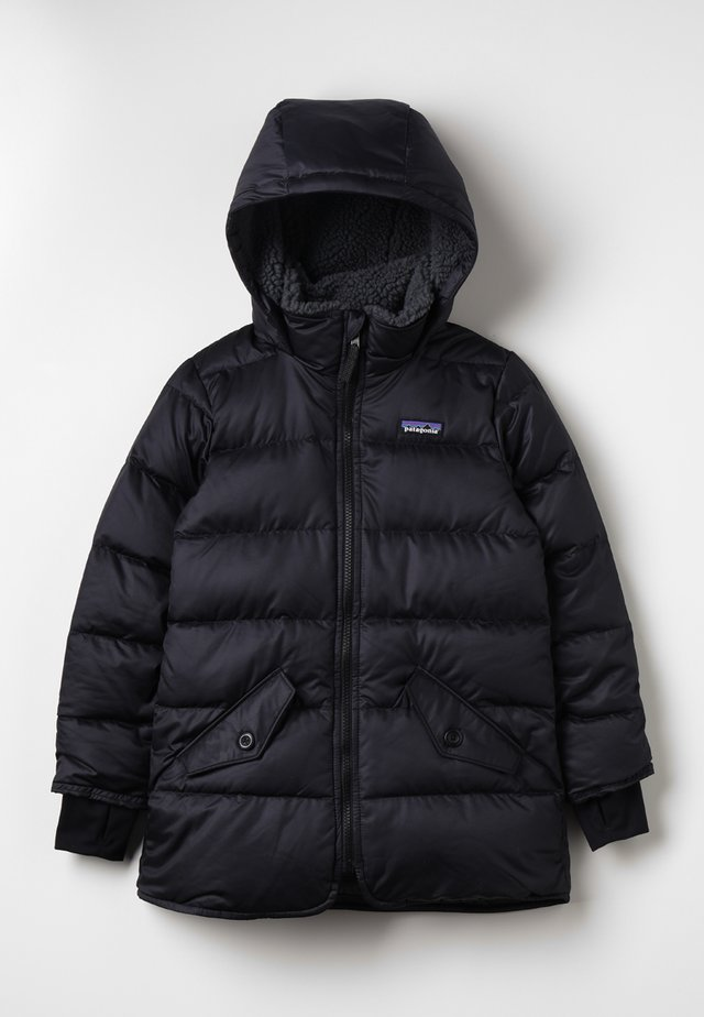 GIRLS - Winter coat - black