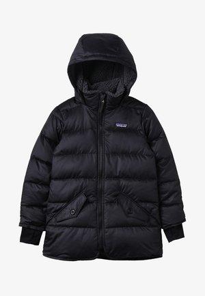 GIRLS - Winter coat - black