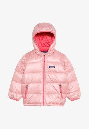 BABY HOODY - Daunenjacke - rosebud pink