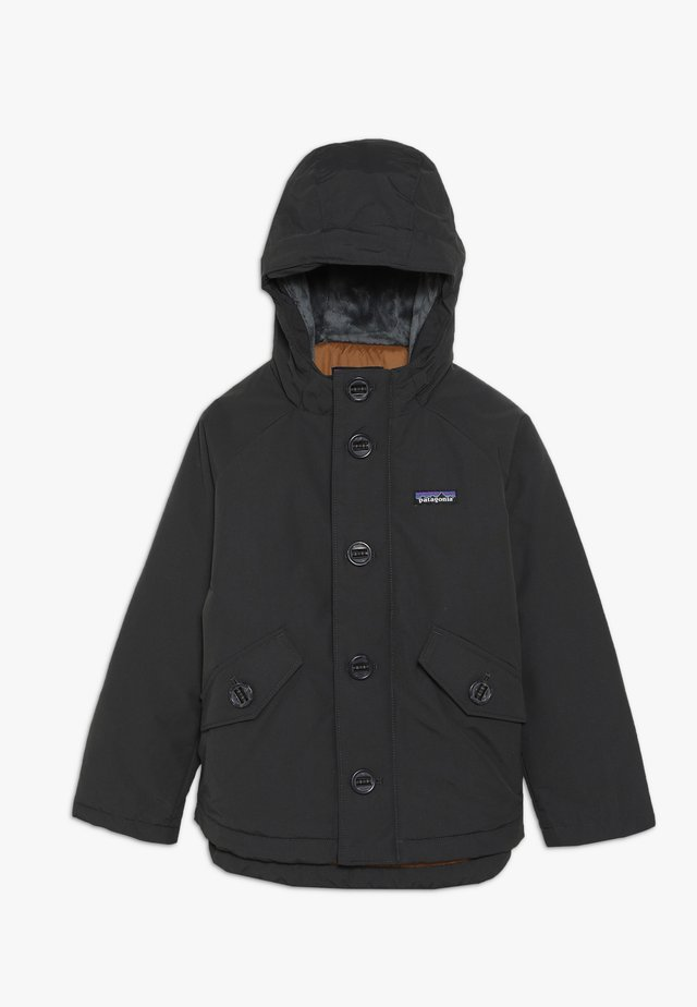BOYS INSULATED ISTHMUS - Winterjacke - ink black