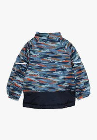 Patagonia - BABY SNOW PILE - Lyžařská bunda - woolly blue - 2