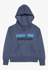 Patagonia - GRAPHIC HOODY  - Hoodie - dolomite blue - 0