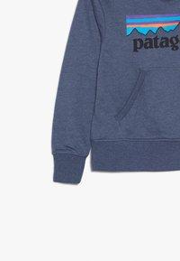 Patagonia - GRAPHIC HOODY  - Hoodie - dolomite blue - 3