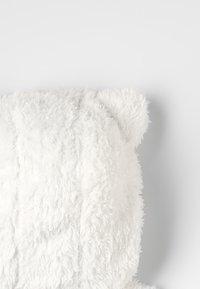 Patagonia - BABY FRIENDS HOODY - Outdoorová bunda - birch white - 4