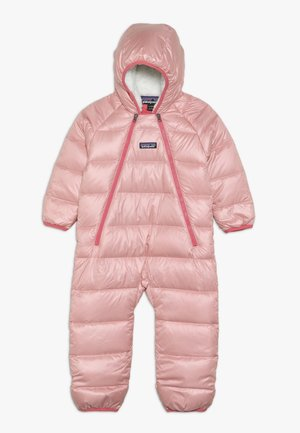 INFANT BUNTING - Mono para la nieve - rosebud pink