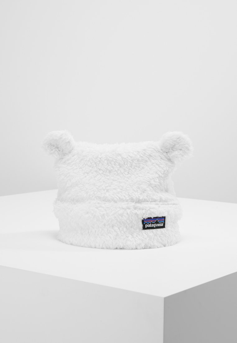 Patagonia - BABY FRIENDS  - Mössa - birch white