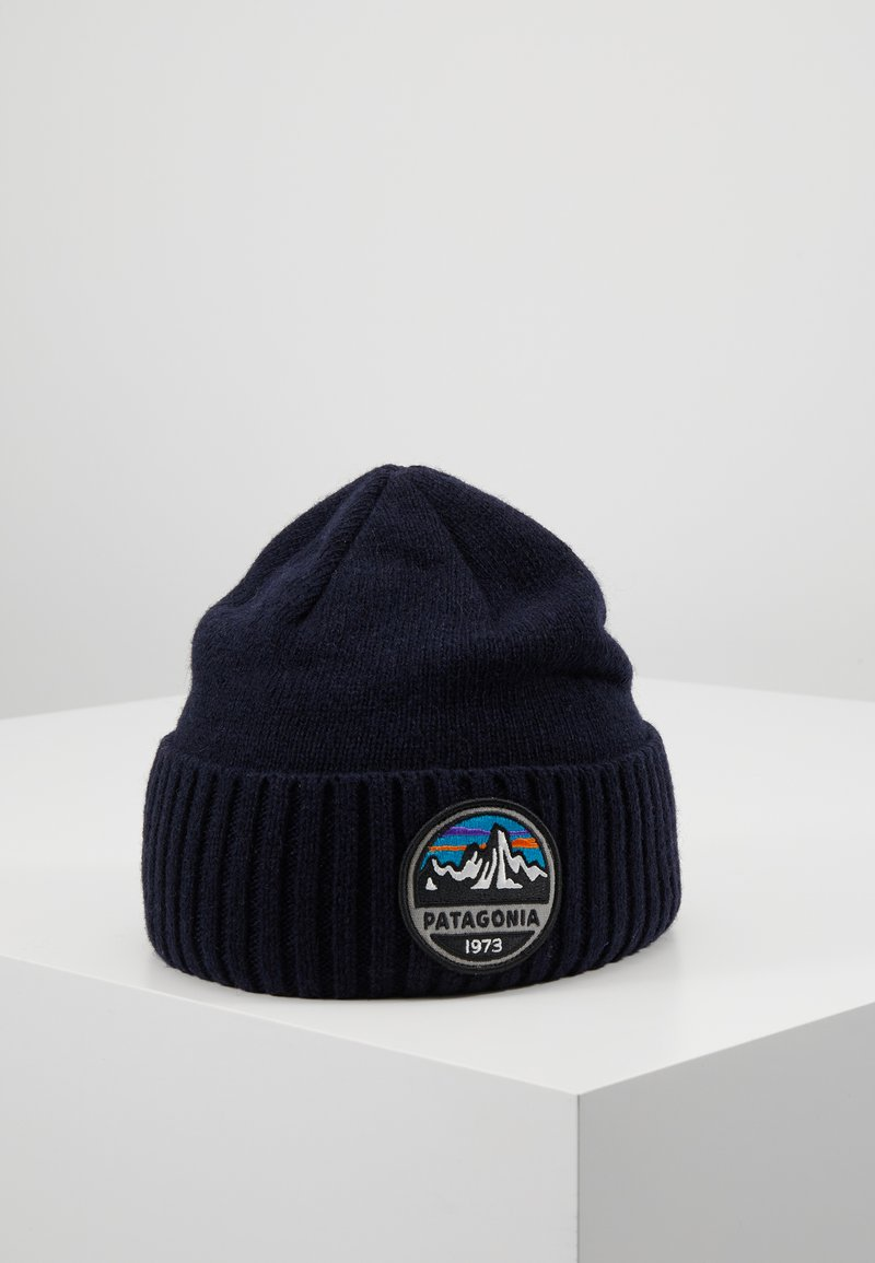 Patagonia - BRODEO BEANIE - Čepice - navy blue