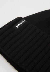 Patagonia - BRODEO BEANIE - Bonnet - black - 5