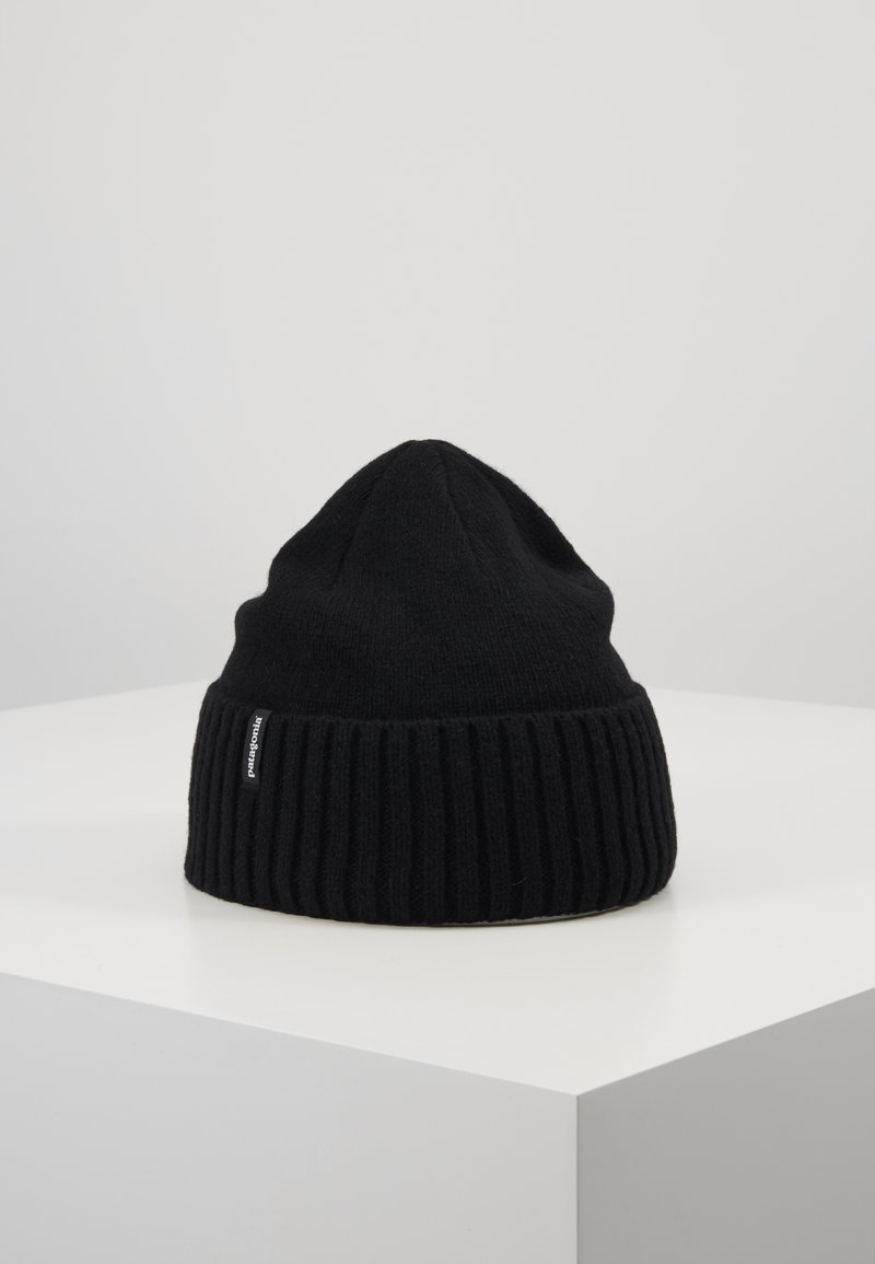 Patagonia - BRODEO BEANIE - Bonnet - black