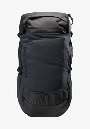 NINE TRAILS PACK 28L - Plecak podróżny - forge grey