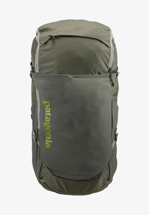 NINE TRAILS PACK 28L - Backpack - industrial green