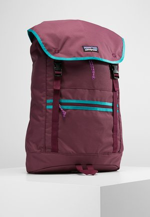 ARBOR CLASSIC PACK - Backpack - geode purple