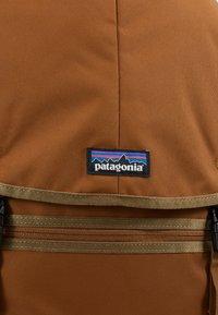 Patagonia - ARBOR CLASSIC PACK - Rucksack - bence brown - 7