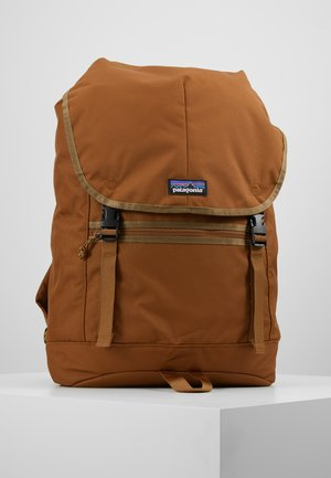 ARBOR CLASSIC PACK - Backpack - bence brown