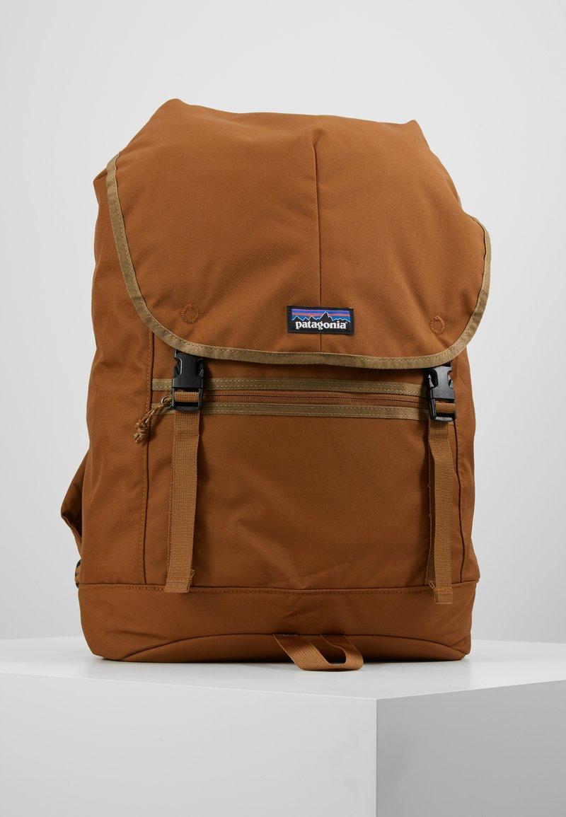 Patagonia - ARBOR CLASSIC PACK - Rucksack - bence brown