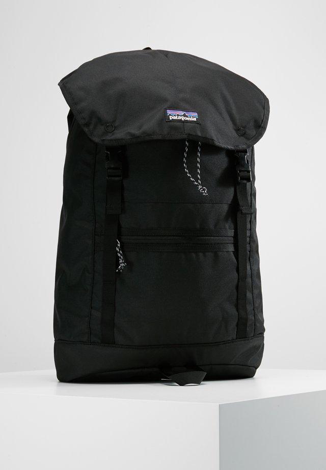 ARBOR CLASSIC PACK - Tagesrucksack - black