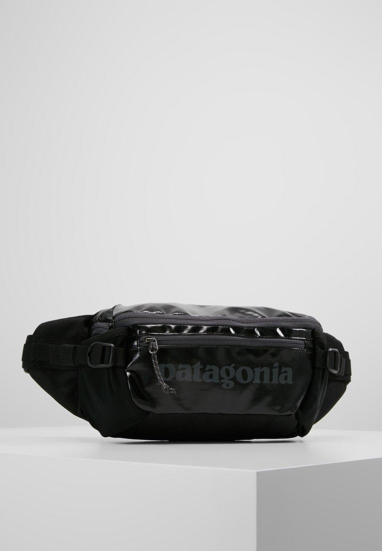 Patagonia - HOLE WAIST PACK - Bæltetasker - black