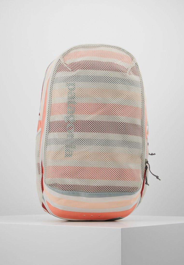 Patagonia - PLANING DIVIDER PACK 30L - Batoh - water ribbons/new adobe