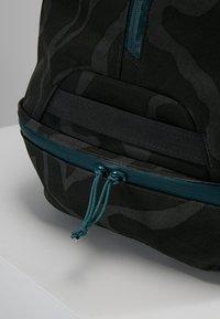 Patagonia - PLANING DUFFEL BAG 55L - Matkakassi -  ink black - 8