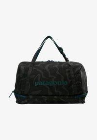 Patagonia - PLANING DUFFEL BAG 55L - Matkakassi -  ink black - 7