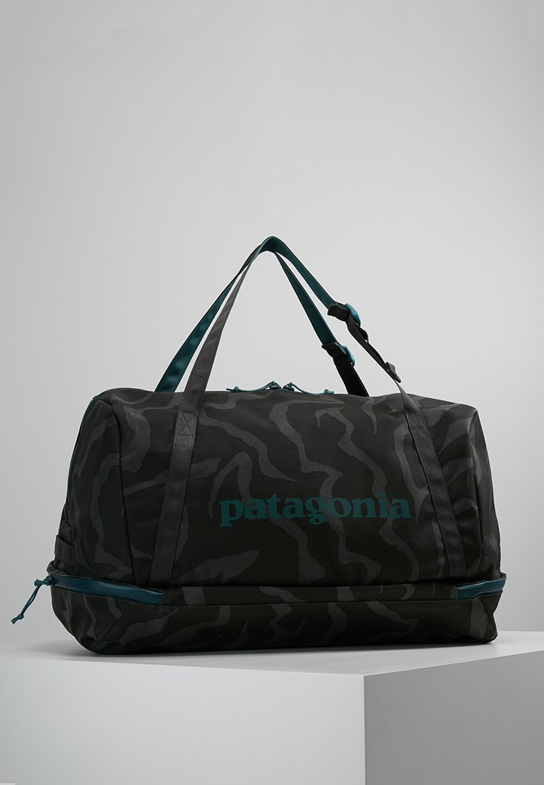 Patagonia - PLANING DUFFEL BAG 55L - Bolsa de viaje -  ink black
