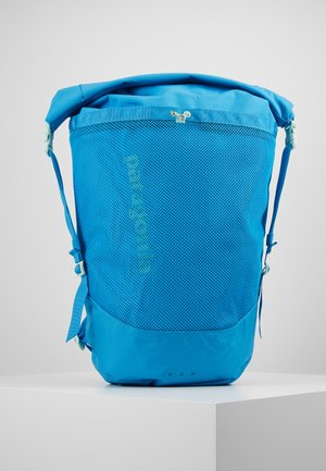 PLANING ROLL TOP PACK 35L - Backpack - joya blue