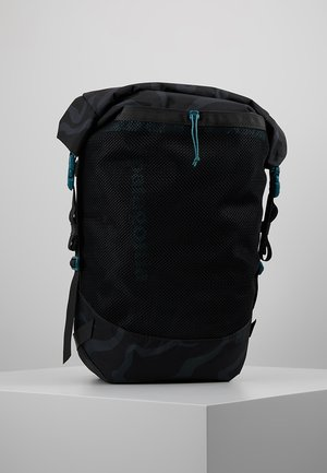 PLANING ROLL TOP PACK 35L - Backpack - ink black