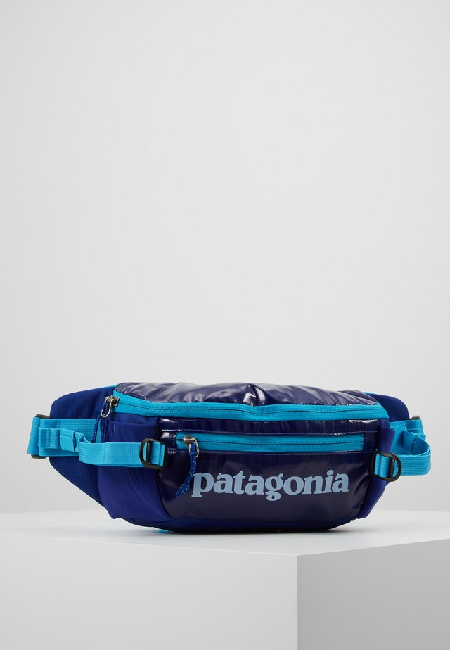 BLACK HOLE WAIST PACK 5L - Rumpetaske - cobalt blue