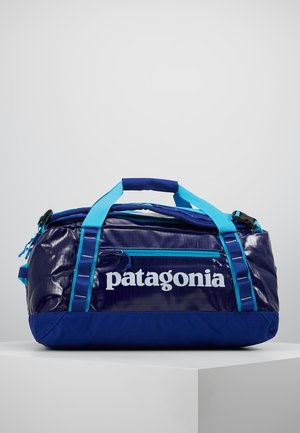 BLACK HOLE DUFFEL 40L - Sports bag - cobalt blue