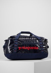 Patagonia - BLACK HOLE DUFFEL 40L - Sports bag - classic navy - 0