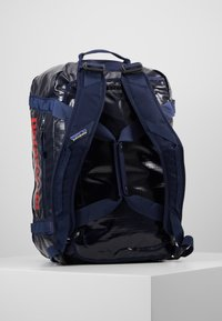 Patagonia - BLACK HOLE DUFFEL 40L - Sports bag - classic navy - 6