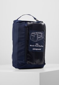Patagonia - BLACK HOLE DUFFEL 40L - Sports bag - classic navy - 7