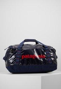 Patagonia - BLACK HOLE DUFFEL 40L - Sports bag - classic navy - 3