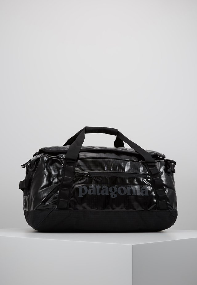 BLACK HOLE DUFFEL 40L - Sac de sport - black
