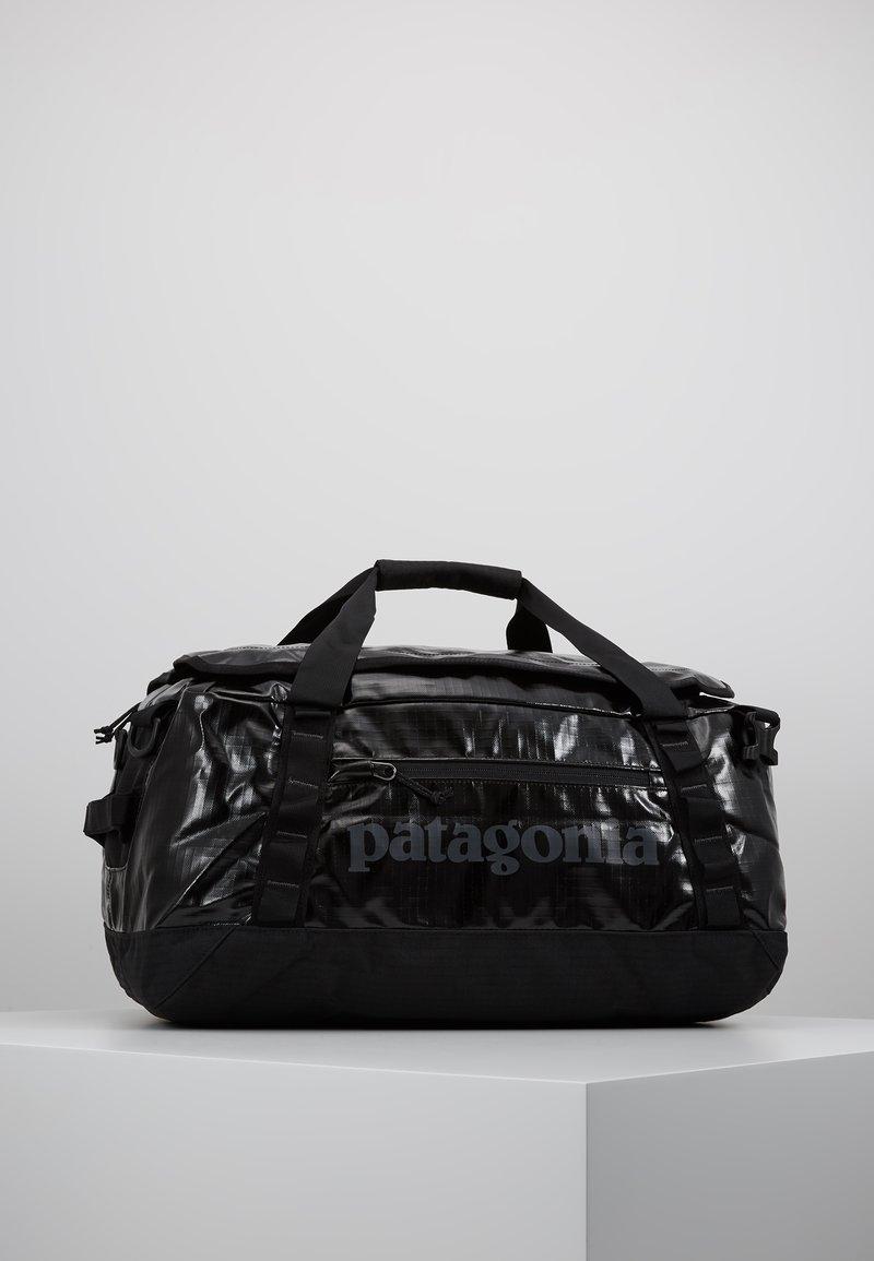 Patagonia - BLACK HOLE DUFFEL 40L - Sports bag - black