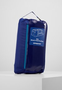 Patagonia - BLACK HOLE DUFFEL 55L - Sports bag - cobalt blue - 7