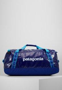 Patagonia - BLACK HOLE DUFFEL 55L - Sports bag - cobalt blue - 3