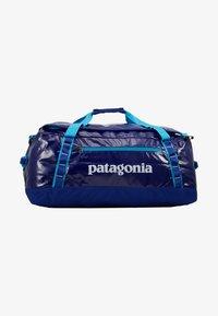 Patagonia - BLACK HOLE DUFFEL 55L - Sports bag - cobalt blue - 1