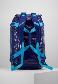 Patagonia - BLACK HOLE DUFFEL 55L - Sports bag - cobalt blue - 6