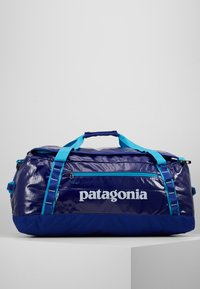 Patagonia - BLACK HOLE DUFFEL 55L - Sports bag - cobalt blue - 0