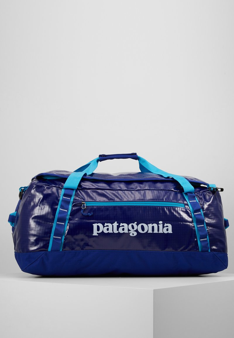 Patagonia - BLACK HOLE DUFFEL 55L - Sports bag - cobalt blue