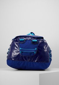 Patagonia - BLACK HOLE DUFFEL 55L - Sports bag - cobalt blue - 4