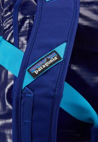 Patagonia - BLACK HOLE DUFFEL 55L - Sports bag - cobalt blue - 2
