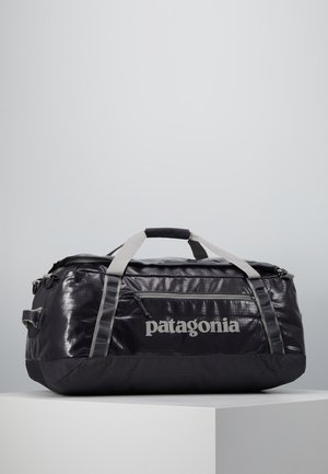 BLACK HOLE DUFFEL 55L - Sports bag - smolder blue