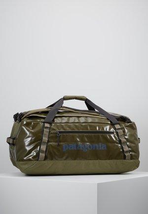 BLACK HOLE DUFFEL 55L - Sports bag - sage khaki
