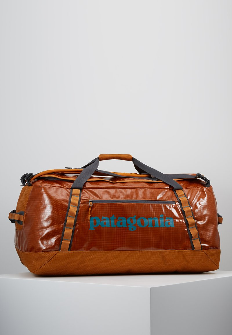 Patagonia - BLACK HOLE DUFFEL 70L - Treningsbag - hammonds gold
