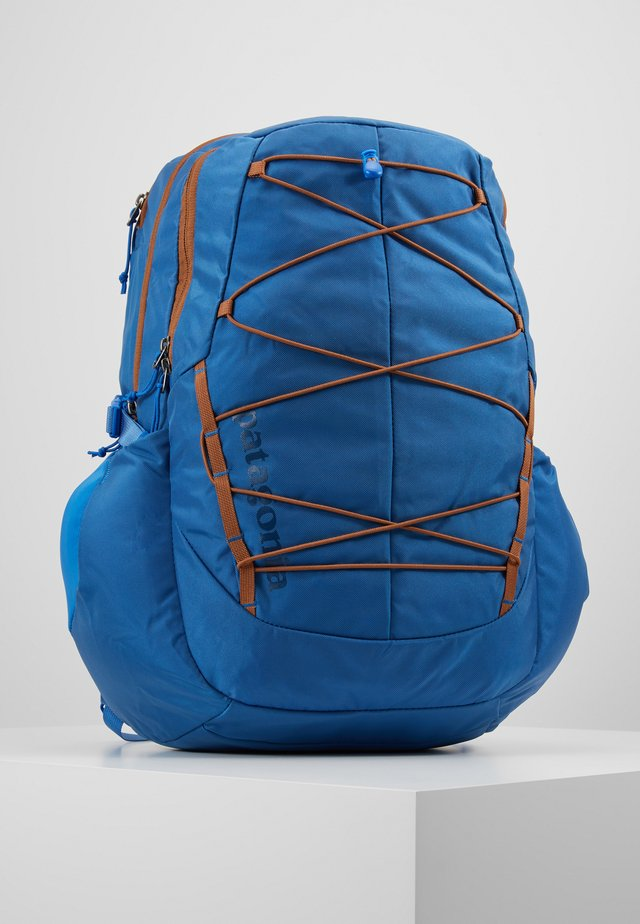 CHACABUCO PACK 30L - Tagesrucksack - bayou blue
