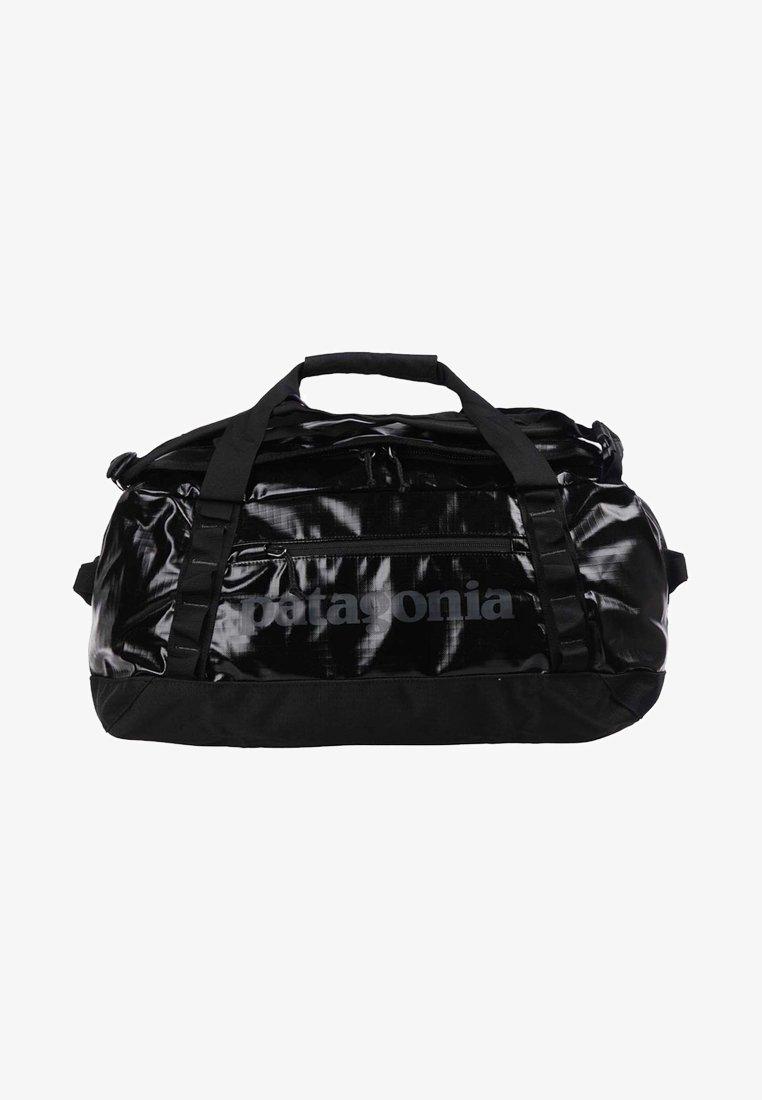 Patagonia - BLACK HOLE 55L - Sporttasche - black